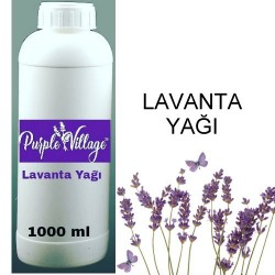 Lavanta Yağı 1000 ml