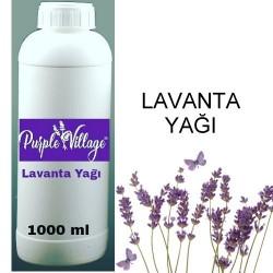 Lavanta Yağı 1000 ml