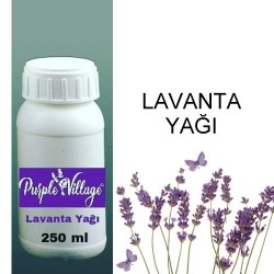 Lavanta Yağı 250 ml